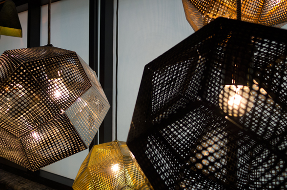 Cell wall lights