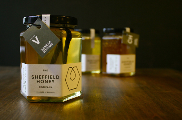 Sheffield Honey