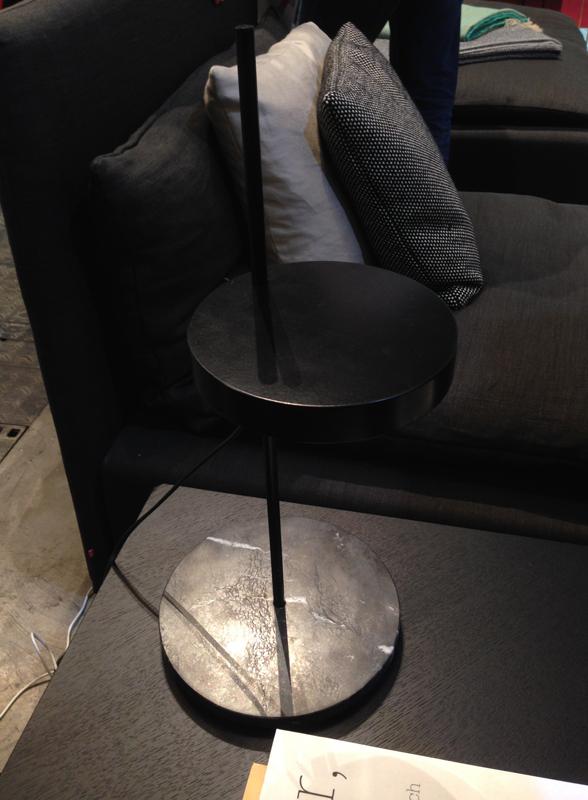 E15 palo lamp
