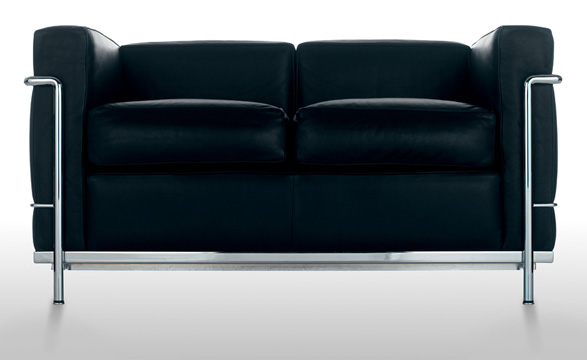 Design investments Cassina LC2