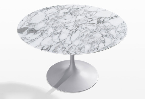Design investments Tulip table