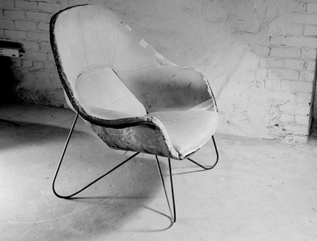 'like a basket full of pillows, something I could really curl up in' – Knoll Womb Chair – The History of a Classic