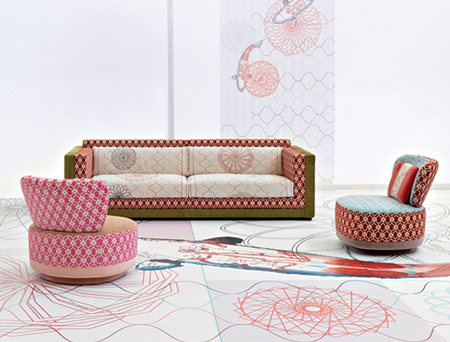 Moroso: The Beauty of Design