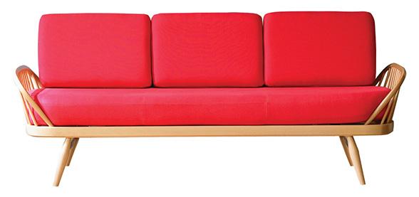 Ercol Studio Couch