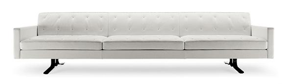Kennedee Three Seater Sofa