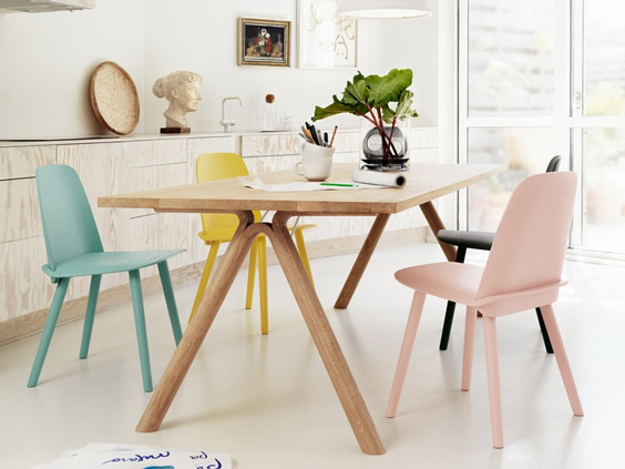 Muuto Split Table