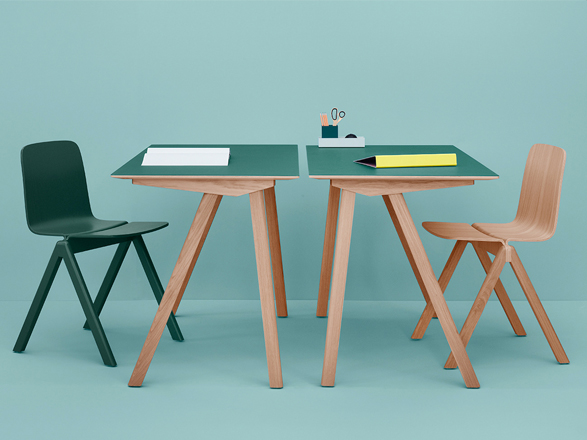 Hay Copenhague Desk