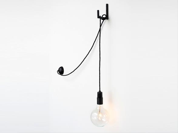 Areti Hook Lamp