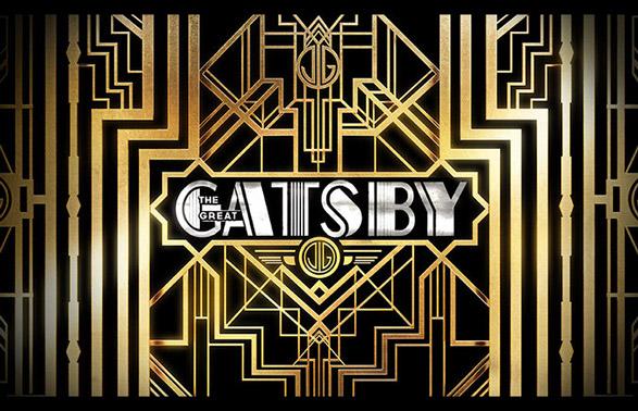 Gatsby Film