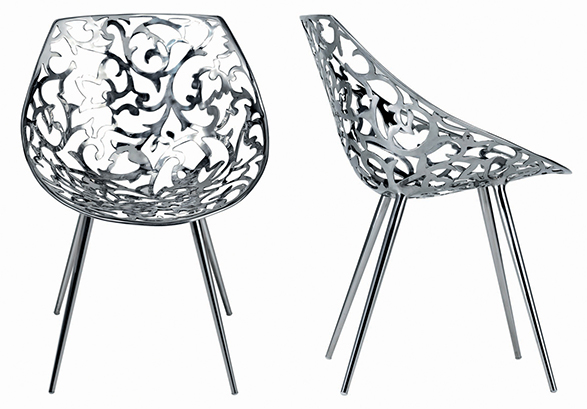 Driade Miss Lacy Easy Chair