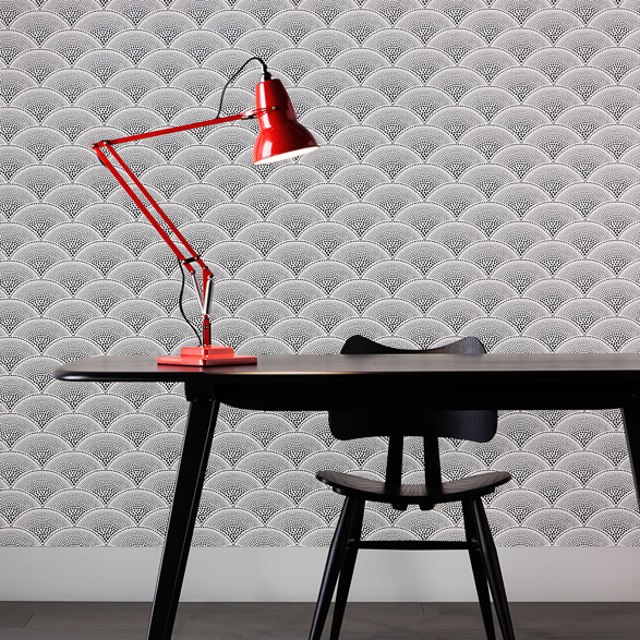 Anglepoise Original 1227 Signal Red
