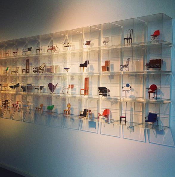 Vitrahaus miniatures