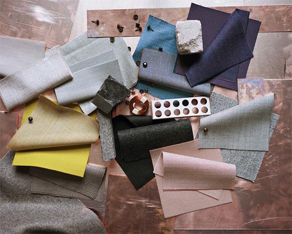 ro chair fabrics