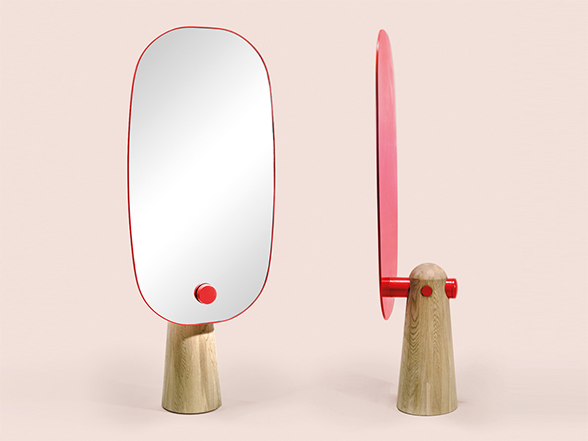 Iconic Standing Mirrors