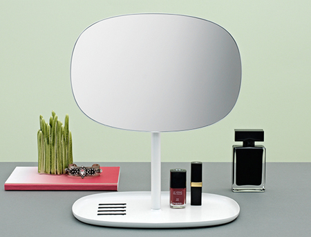 The humble mirror has had a much needed revival