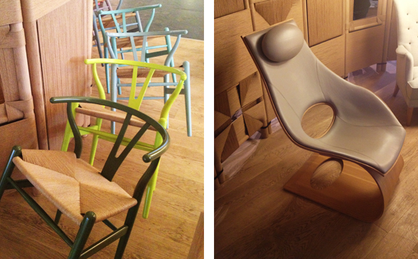 Carl Hansen & Son Dream Chair
