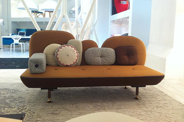 Moroso Sofa