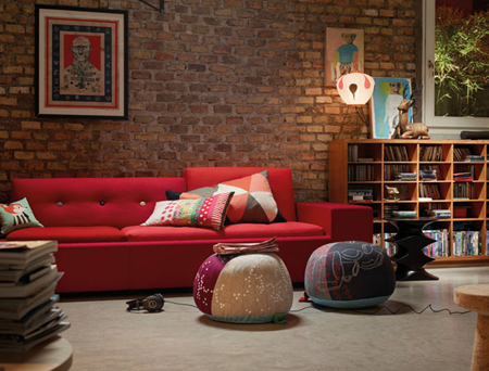 Five Ways to Style: The Akari collection