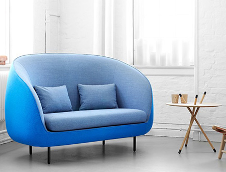 Fredericia - innovative furniture with a strong sense of personality