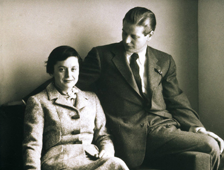 Celebrating 75 Years of Knoll