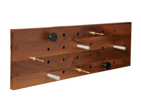 SCP Timberly Hall Rack
