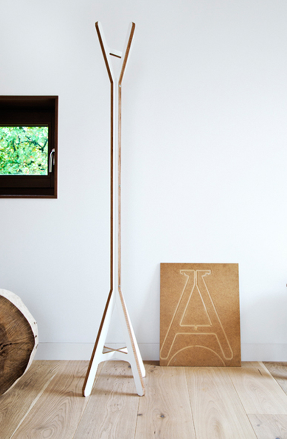 ByALEX A Coat Stand