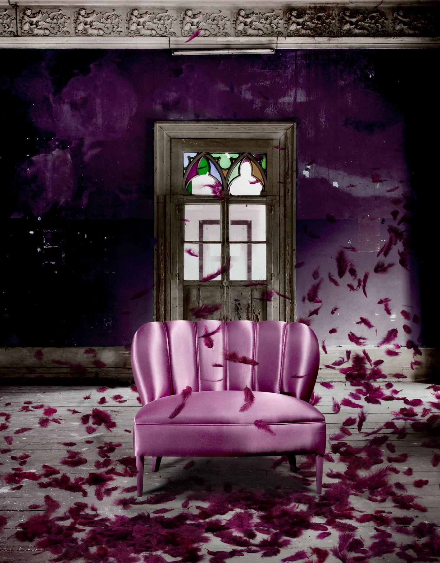 Munna Lolita Armchair