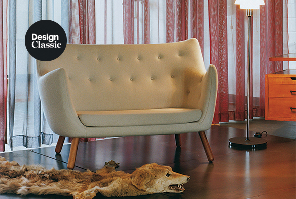 Onecollection Finn Juhl Poet Sofa