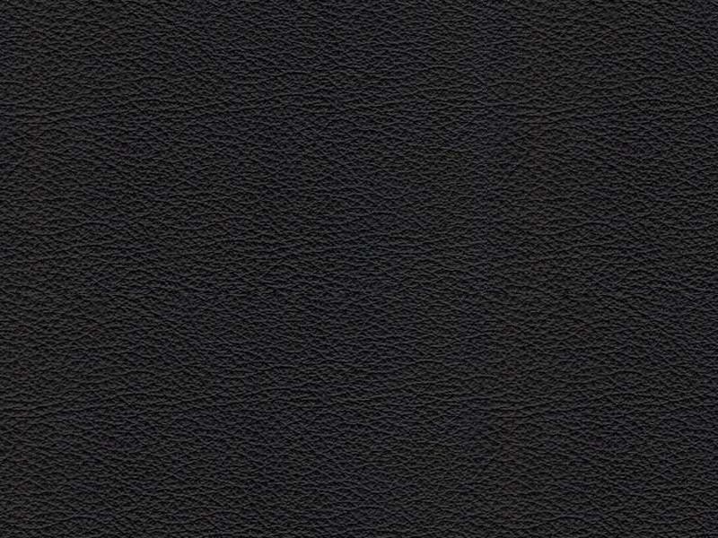 Black (Sierra Leather)