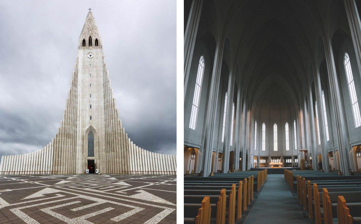 Hallgrímskirkja Church, Iceland.jpg