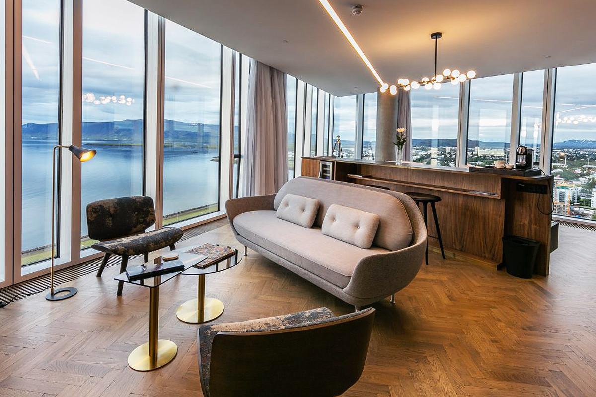 Tower Suites Hotel, Reykjavik, Iceland.jpg
