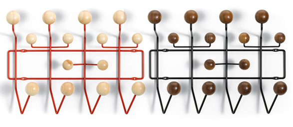 the history of the eames hang it all. Black Bedroom Furniture Sets. Home Design Ideas