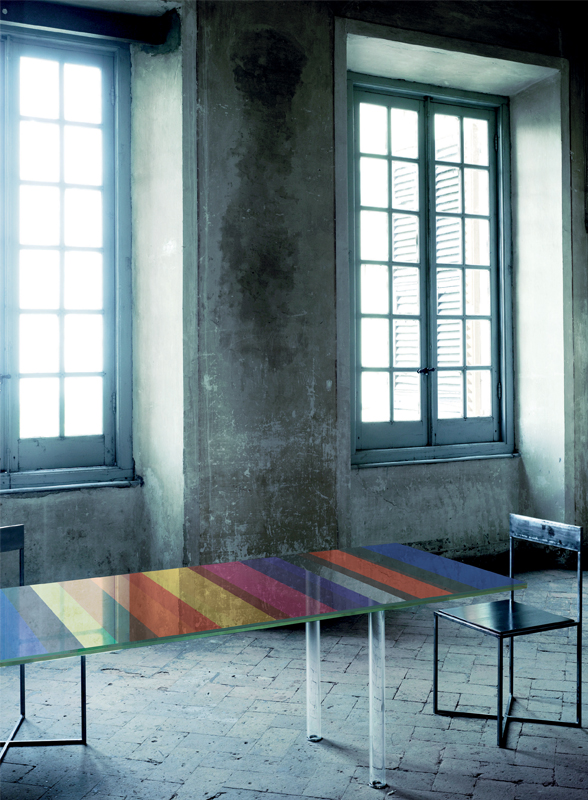 Dine With Glas Italia 187 About Nest Co Uk The Modern Design