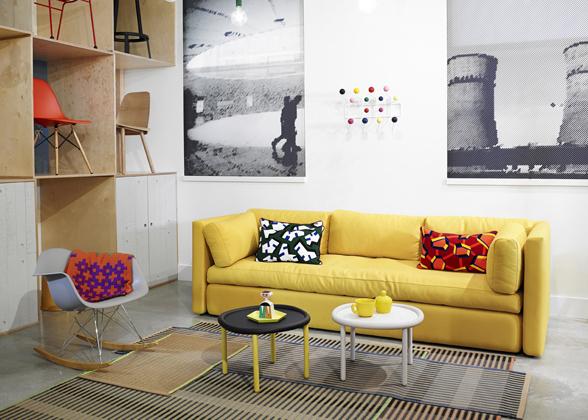 Showroom and shop. Visit the Designer Furniture Showroom at Nest co uk