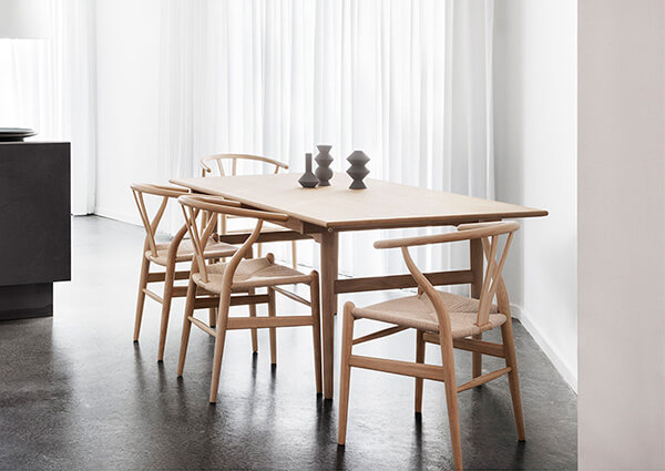 Top 10 Dining Tables Best Modern Dining Tables At Nest Co Uk
