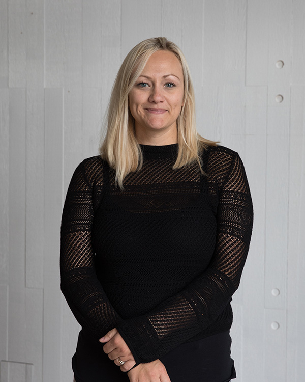 Gemma Trebble, New Business Consultant at Nest Contracts