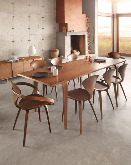 Design Icon: Cherner Chair
