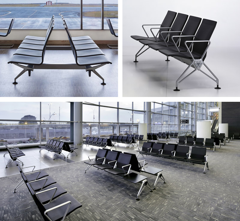 Vitra – expertise, iconic designers and 60 years experience - Vitra Airline Seating.jpg
