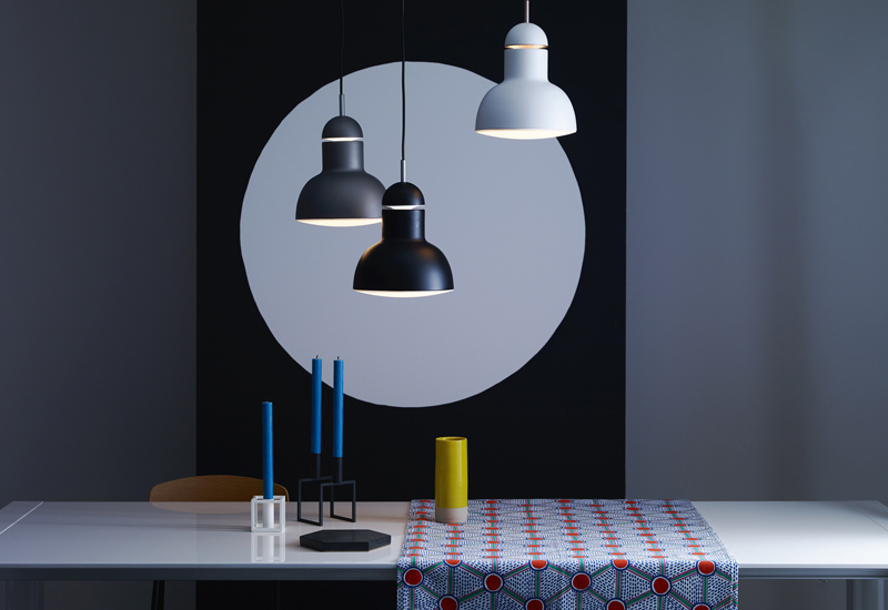 Anglepoise Maxi Type75 Pendant Light
