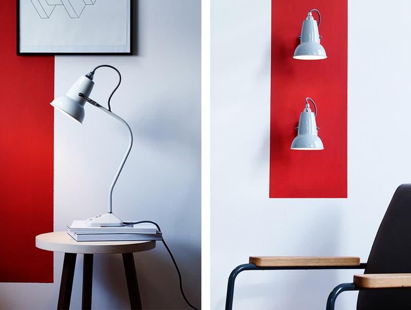Anglepoise Original 1227 Mini Table Lamp and Anglepoise Original 1227 Mini Wall Light.jpg