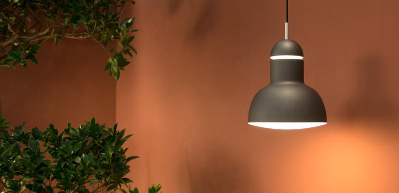 Anglepoise Type75 Maxi Pendant Light