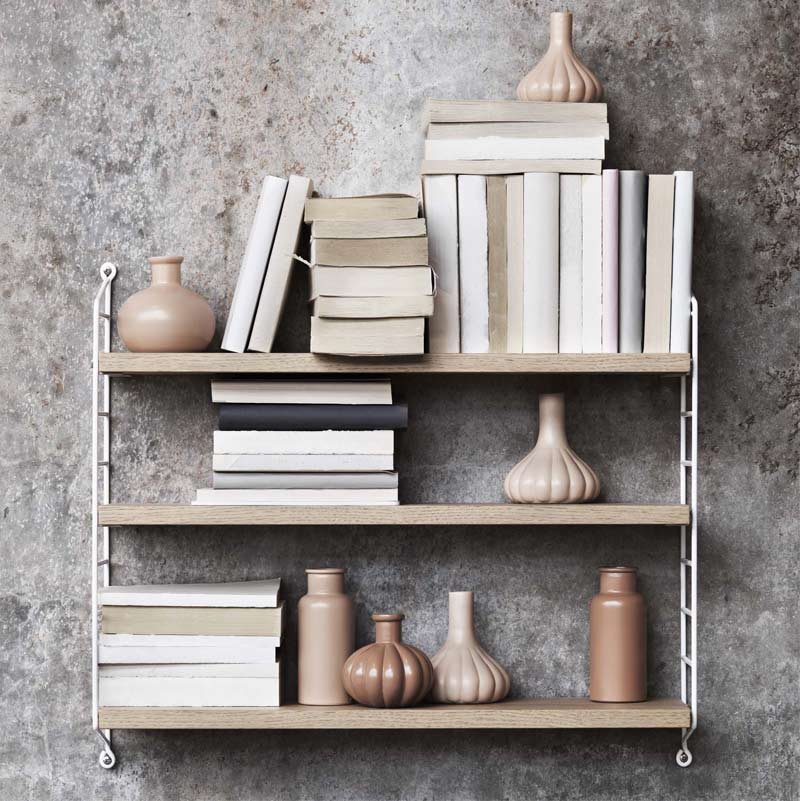 In the Press: August 2017 - String Pocket Shelving - Ash.jpg