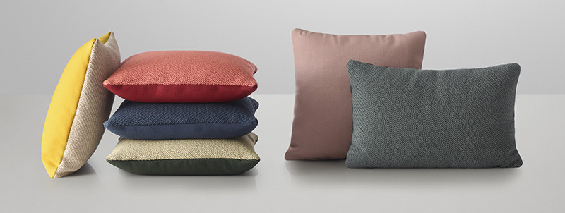 Muuto Mingle Cushions