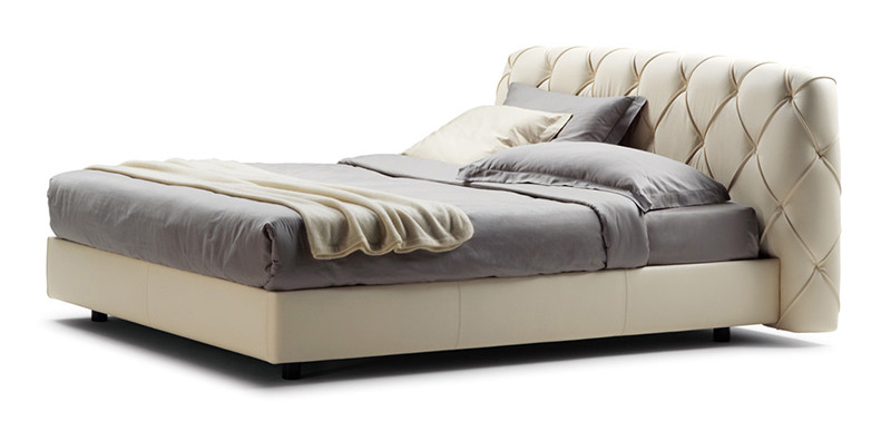 Poltrona Frau Flair Bed