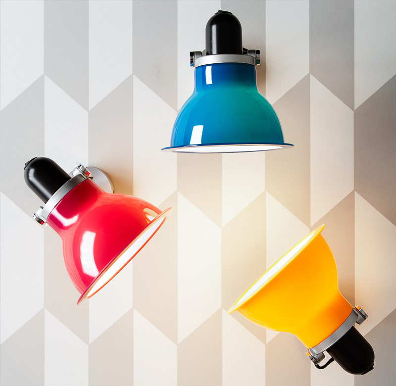 Canary-yellow-and-rich-colours---Anglepoise-Type-1228-Wall-Light.jpg