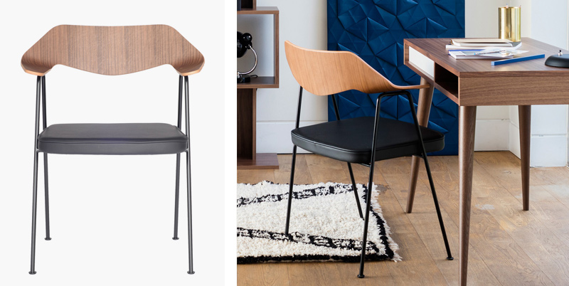 Pushing boundaries – 3 reasons to love Case Furniture – 675 Chair.jpg