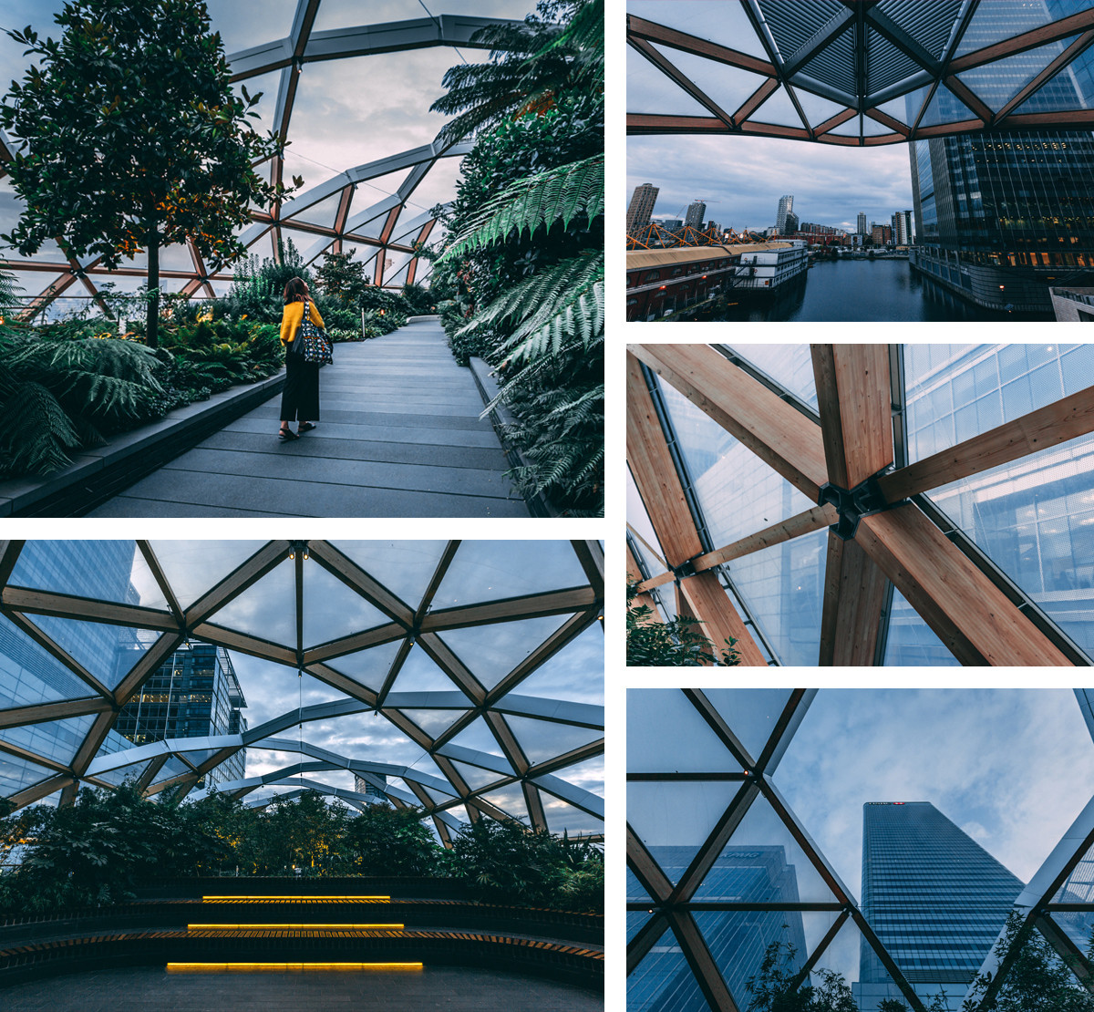 Open House London: green design in city spaces – Cross Rail Roof Garden Structure.jpg