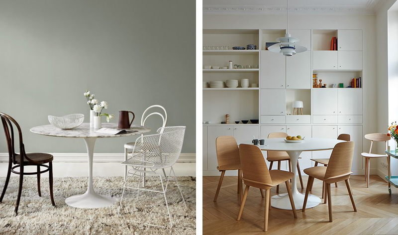 Design Icon: Knoll Saarinen Tulip Dining Table – Dining Interiors.jpg