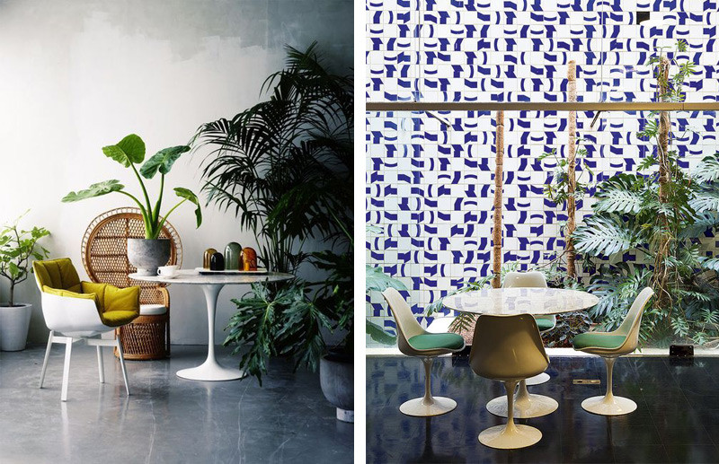 Design Icon – Knoll Saarinen Tulip Dining Table – Tropical.jpg