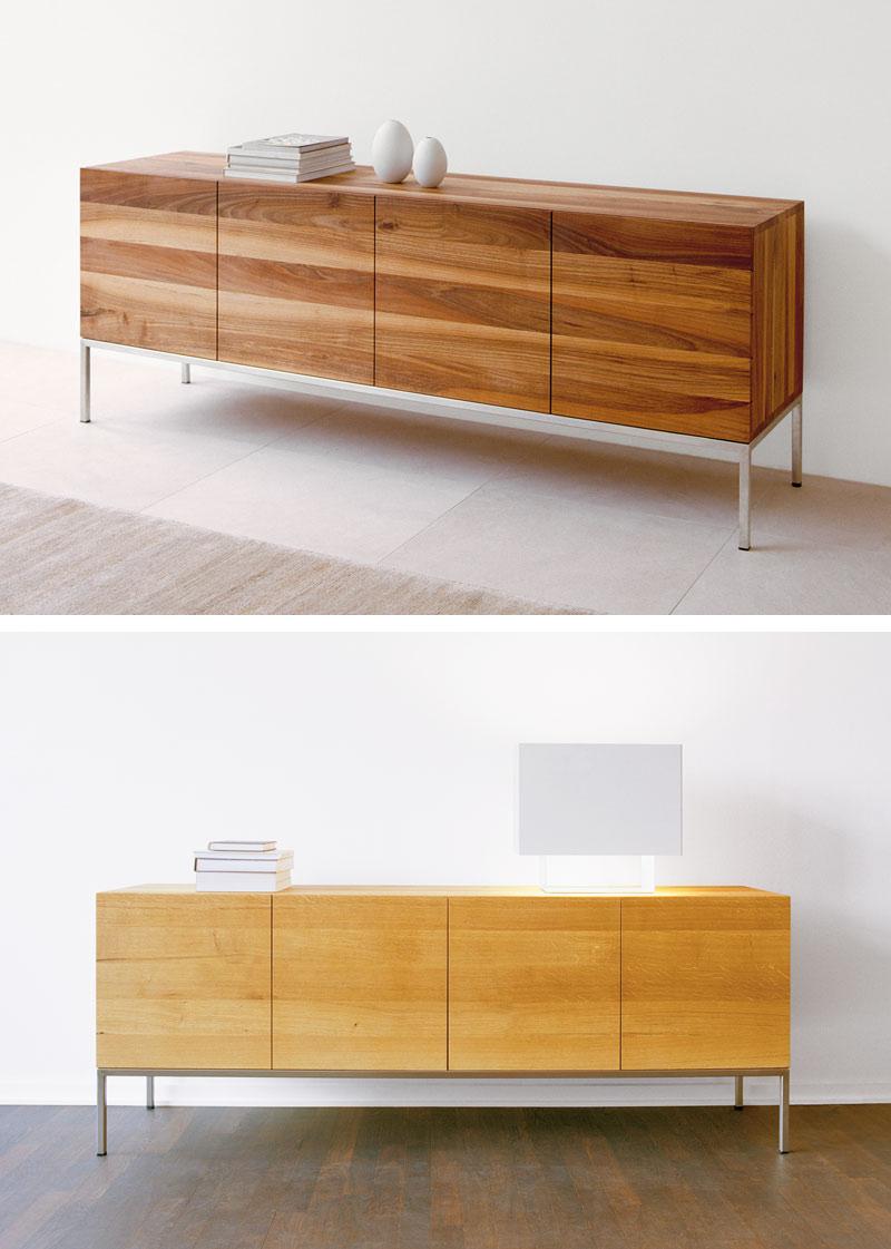 E15 SB02 Farah Sideboard – Walnut & Oak – Nest.co.uk Top 10 Sideboards.jpg
